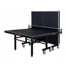 PING PONG TABLE P1000 BLACK [25MM INDOOR TOP]