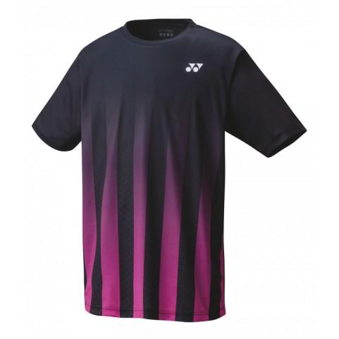 Yonex 16435EX Game Shirt [Black]