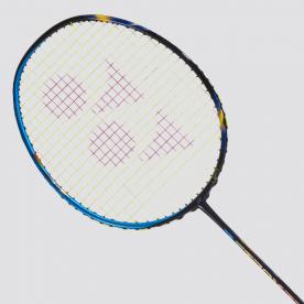 ASTROX 77 Badminton Racket [Metallic Blue]