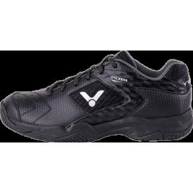 Victor 2019 P9200TD Court Shoes [Black]