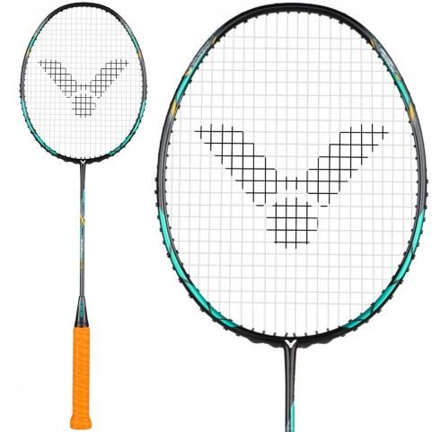 ARS-80X Badminton Racquet