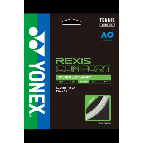 Yonex Rexis Comfort 130 Tennis Strings 12m