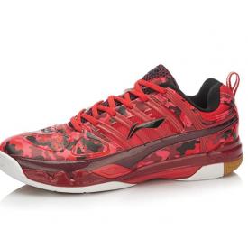 Li-Ning AYAK027-6 Mens Badminton Shoes