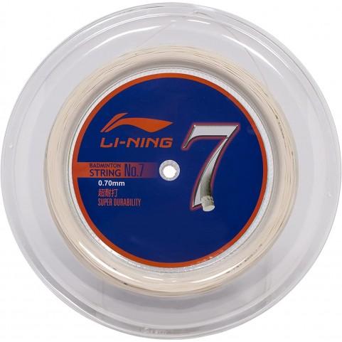 Li-Ning No.7 (White) String Reel