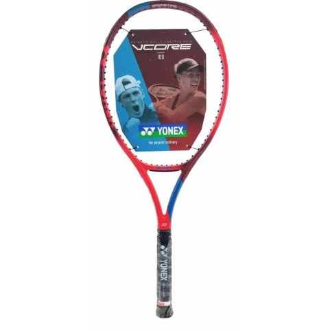 """VCORE 100"""" G 300g Frame Tango Red"""