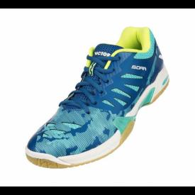 Victor 2019 SOAR - BR Court Shoes [Blue]