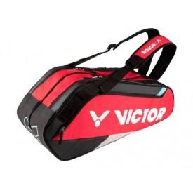 Victor BR8209 DC Badminton Bag [Red/Black]
