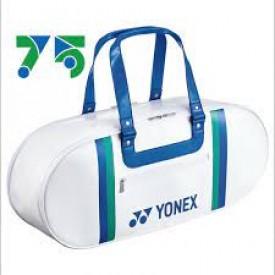 75TH 6 pieces Racket Bag BA31WAE [White]