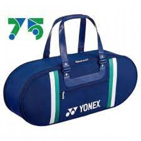 75TH 6 pieces Racket Bag BA31WAPE [Midnight Navy]