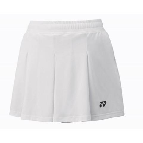 75TH Women's skort/short 25043AEX [White]