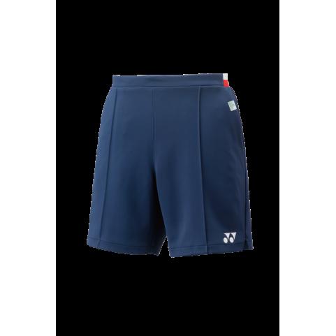 75TH Men's Knit Shorts 15112A [Midnight Navy]