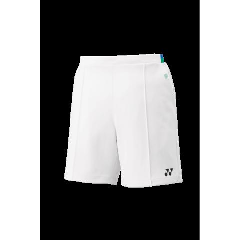 75TH Men's Knit Shorts 15112A [White]