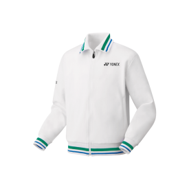75TH Men's Warm-Up Tracksuit 50105/60105A [White]