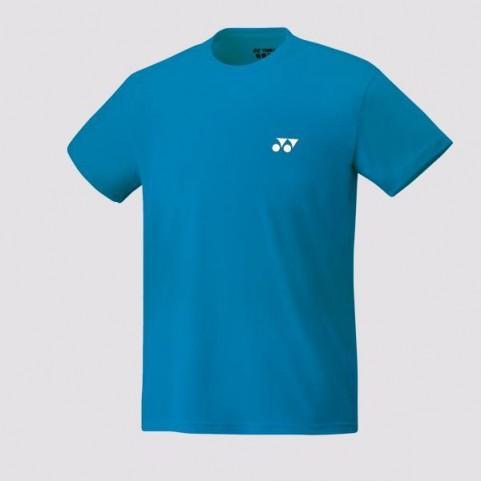 Yonex Plain T-Shirt [Blue]