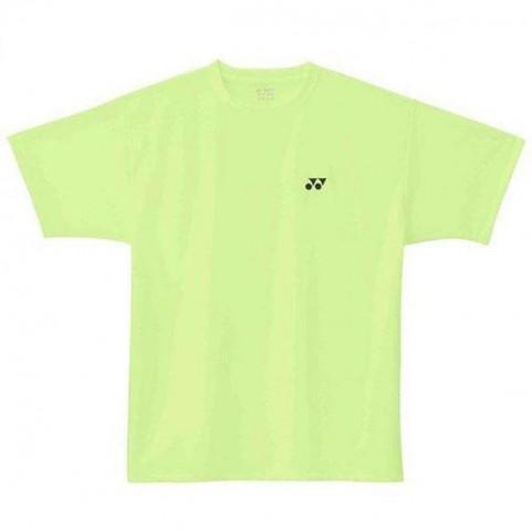Yonex Plain T-Shirt [Lime]