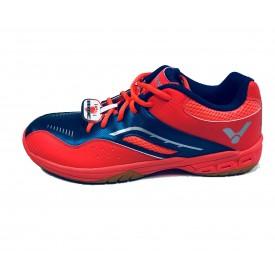 Victor SH 0801 Court Shoes [Orange]