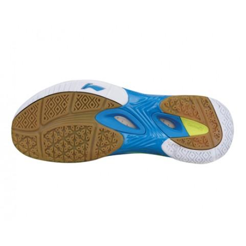 LI-NING Men's Badminton Shoes - Green [AYAJ073-2]