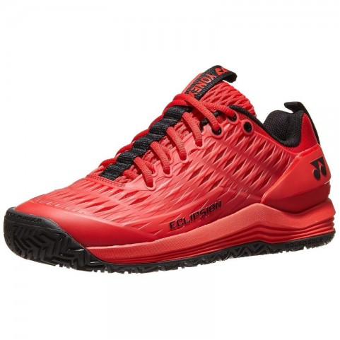 Power Cushion Eclipsion 3 Man Shoes [Red]