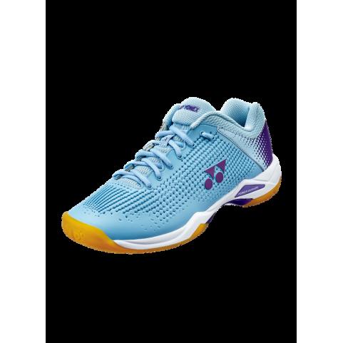 2021 Yonex Power Cushion Eclipsion X2 Ladies Court Shoes [Light Blue]