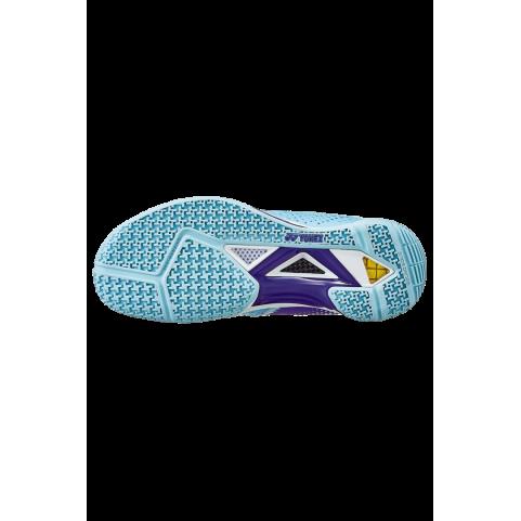 2021 Yonex Power Cushion Eclipsion Z2 Ladies Court Shoes [Light Blue]